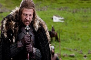 Ned Stark Game of Thrones'a geri mi dönüyor?