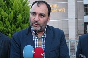 Bülent Keneş Erdoğan'a hakaretten tutuklandı