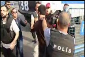 Reuters muhabirine Diyarbakır'da gözaltı!