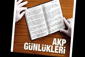 Nokta yine tartışma yaratacak! AKP Günlükleri'nde neler var?
