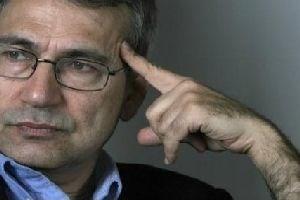Orhan Pamuk'tan çarpıcı açıklama!