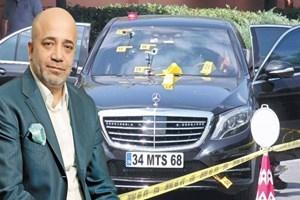 Murat Sancak'a saldırı 'muamması'! Ne tutuklu var ne gözaltı!