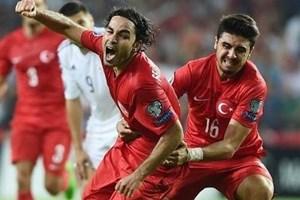 Türkiye İzlanda'yı yendi! En iyi 3. olarak Fransa'ya gidiyoruz...