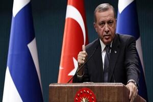 Finlandiyalı gazeteci Erdoğan'a sordu: Diktatör olduğunuzu söyleyenler var, ne diyorsunuz?