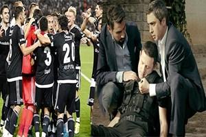 Beşiktaş-Sporting Lizbon maçı mı Kurtlar Vadisi Pusu mu? Reyting yarışı nasıl bitti?