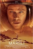 Sana Mars'a gidemezsin demedik, zor olan geri dönmek!