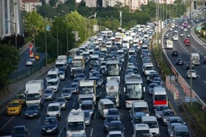 Plakadan araç trafik ceza sorgulama HGS bakiye öğrenme