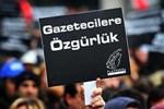 Uluslararası basın örgütlerinden Türkiye deklarasyonu: Gazetecilik suçmuş gibi davranılamaz