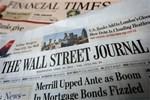 Wall Street Journal'ın Türkiye kaygısı!