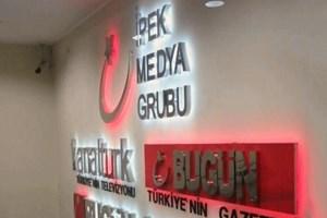 İpek Medya'da tam gaz tenkisat! Kayyumlar hangi ismin görevine son verdi?