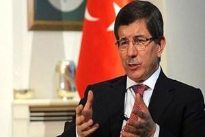 Davutoğlu'ndan: Ahmet Hakan açıklaması: Koruma hemen gönderilmeliydi!