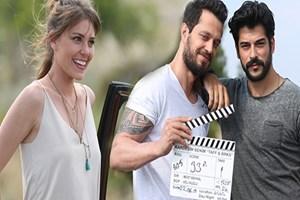 Murat Boz ve Burak Özçivit'in filminden ilk fragman!