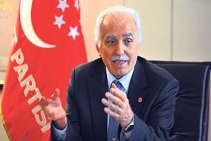 Mustafa Kamalak'tan Ahmet Hakan tepkisi: Herkes köpeğine sahip çıksın