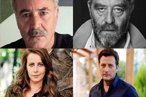İzmir Kısa Film festivalinin jürisinde ünlü isimler!