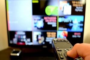 Bir televizyon kanalına daha operasyon!