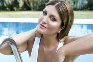 Sibel Can'dan yeni single için cesur pozlar