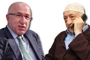 Yeni Akit Ciner'in Gülen ile konuşmasını yayımladı: Emirlerinizi bekliyorum!