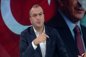Ali Atıf Bir rektör oldu, Cem Küçük bozuldu: Murat Ülker'i akla davet ediyorum!