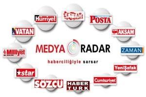 Ahmet Hakan'a saldırı Hürriyet ve Posta'nın tirajını arttırdı! İşte geçtiğimiz haftanın tirajları!