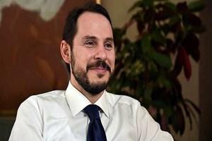 Berat Albayrak: Türkiye'deki basın özgürlüğü Amerika'da yok!
