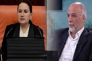 'Meral Akşener'e kaset iddiasıyla hakaret'te yeni gelişme!