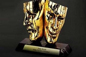 Afife Tiyatro Ödülleri yeni heykelciğini arıyor!