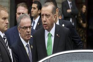 Belçika medyasından olay iddia! Erdoğan'ın korumaları odayı aramak isteyince...