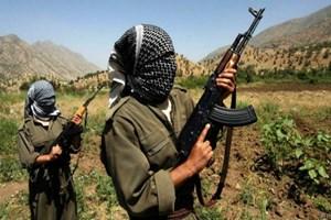 Financial Times: Batı'nın Kürt militanlara desteği azalıyor!