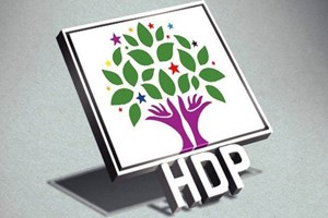 HDP mitingine 'Murat Boz' ayarı!