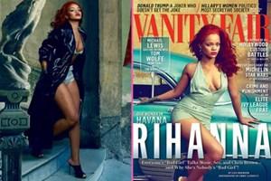 Rihanna: Önüme gelenle yatmıyorum!