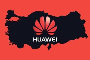 Huawei Türkiye'de üst düzey atama!