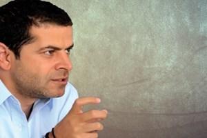 Cüneyt Özdemir'den TİB'e manili tepki: Vurur yüze ifadesi, sıra benim....