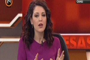 Nagehan Alçı'ya 'kumpas' cezası