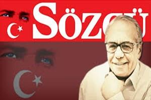 Ünlü köşe yazarına Erdoğan'a hakaretten hapis cezası!