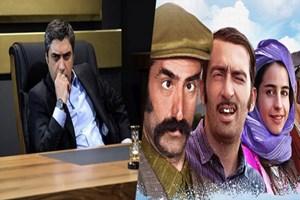 Kurtlar Vadisi Pusu'ya reytinglerde 'Mucize' darbesi!