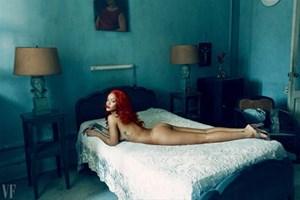 Rihanna: Tek gecelik değilim