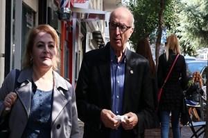 TGC Başkanı Olcayto, Ahmet Hakan'ı ziyaret etti!