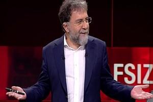 Gökçek'in tweetleri Ahmet Hakan'ı çıldırttı