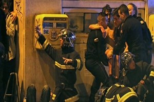 Paris katliamı reyting tablosunu da sarstı! İşte Cumartesi'nin izlenme oranları!