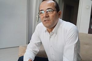 Halk TV'nin genel müdürü fena patladı: Burası kimsenin mastürbasyon kanalı değil!