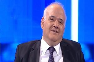 Ahmet Çakar: Hepimiz y.vşağız