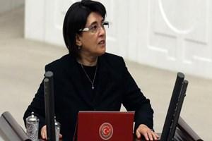 Esra Elönü'den Leyla Zana çıkışı: Ona da mı çatal atacaksınız?