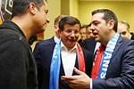 Aleksis Çipras'tan Acun Ilıcalı'ya destek!