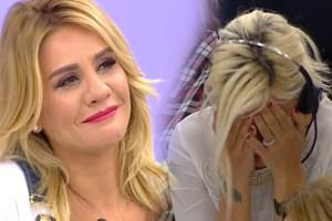Esra Erol programı bıraktı, ekibi gözyaşlarına boğuldu!