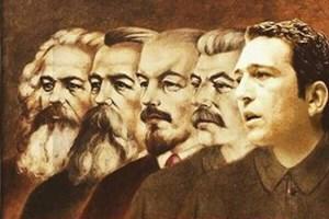 Yaşasın Marks, Engels, Lenin, Ali Koç, düşüncesi!..