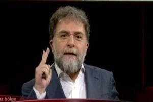 Ahmet Hakan'dan Erdoğan'a destek için beş şart: Avuçlarım patlarcasına alkışlarım