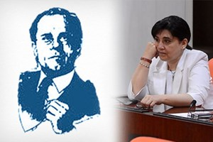 Fehmi Koru'dan Leyla Zana ve yemin iddiası!