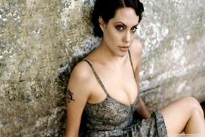 Angelina Jolie: Menopozda olduğum için mutluyum