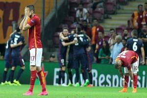 Atletico Madrid Galatasaray maçı hangi kanalda?