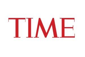 TIME'dan tepki çeken paylaşım!